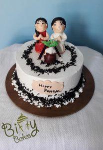pongal cake