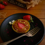 One-bowl Healthy Strawberry Muffins