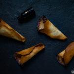 homemade easy ice cream cone recipe